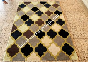 Best wool rugs manufacturers in india