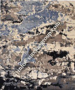 Contemporary & modern rug DesignRug
