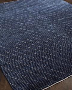 contemporary design tibetan wool rug