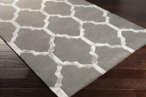 wool silk custom rugs for living room